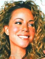 mmmmmm Mariah...
